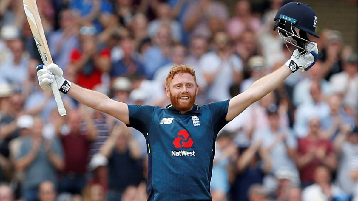 England set new ODI world record total of 481/6 against Australia