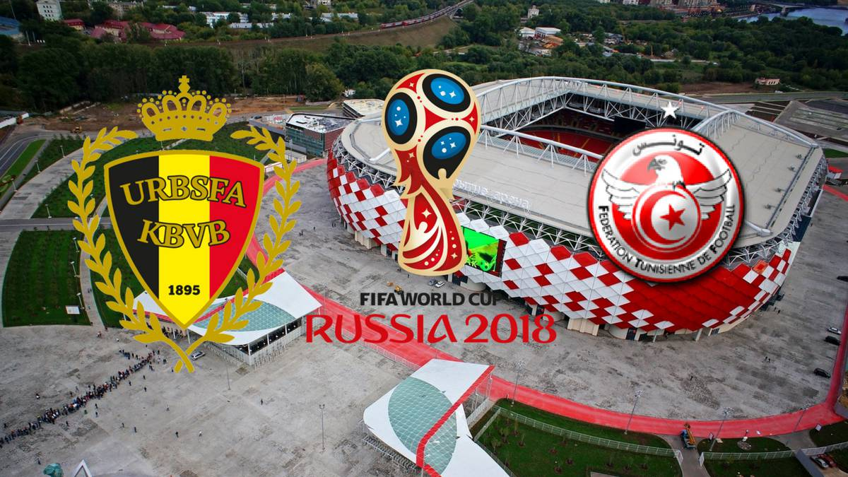 Belgium - Tunisia: how and where to watch: times, TV, online