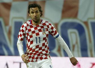 Suspended Srna joins Serie A side Cagliari