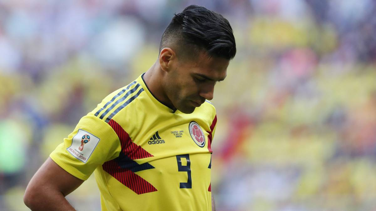 Poland - Colombia: how and where to watch: times, TV, online