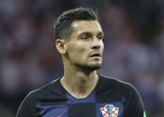 Croatia are only looking out for number one - Dejan Lovren