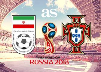 Iran - Portugal: how and where to watch