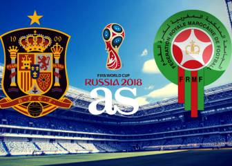 Spain - Morocco: how and where to watch