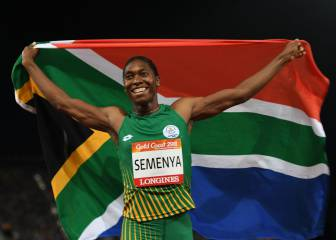 South African athletics federation appeals IAAF Hyperandrogenism rule
