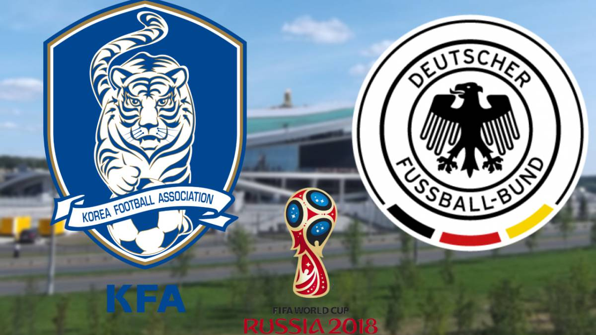 South Korea - Germany: how and where to watch: times, TV, online