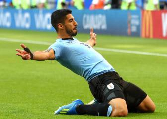 Uruguay make case for defence despite attacking riches