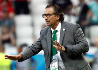 Saudi FA extends Juan Antonio Pizzi's contract until Feb 2019