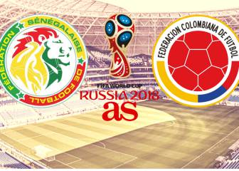 Senegal - Colombia: how and where to watch