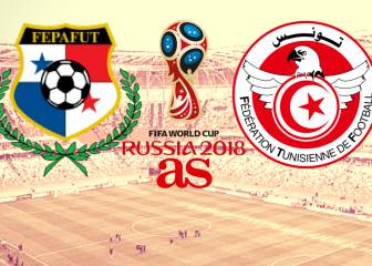 Panama - Tunisia: how and where to watch