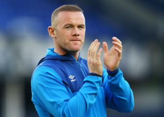 Wayne Rooney seals DC United switch from Everton