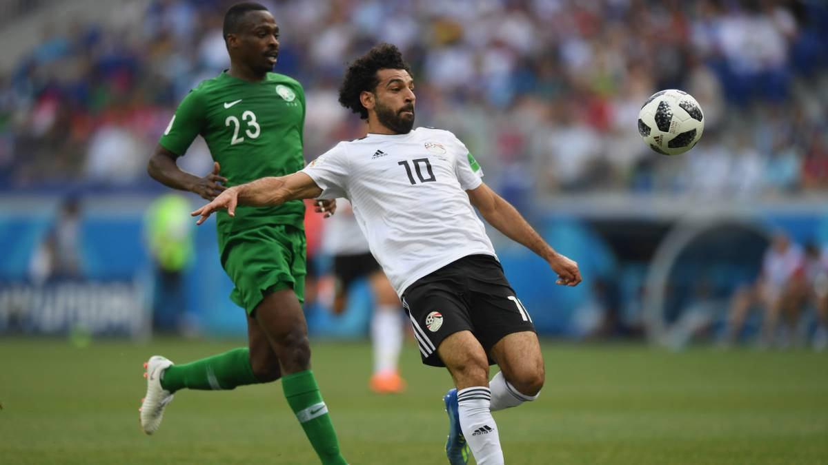 Egypt FA boss says Ramadan fasting affected the team in Russia