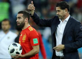 Carvajal dismisses Schuster criticism:
