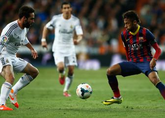 Carvajal would welcome Neymar at Real Madrid