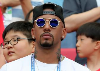 Boateng is too focused on appearance, says Matthaus