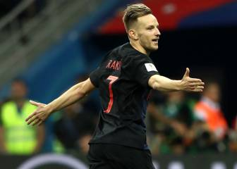 Croatia seal quarter-final spot after shoddy shoot-out