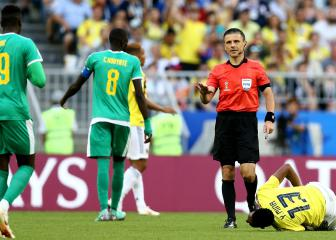 Senegal complain to Fifa over fair play rule after Japan antics