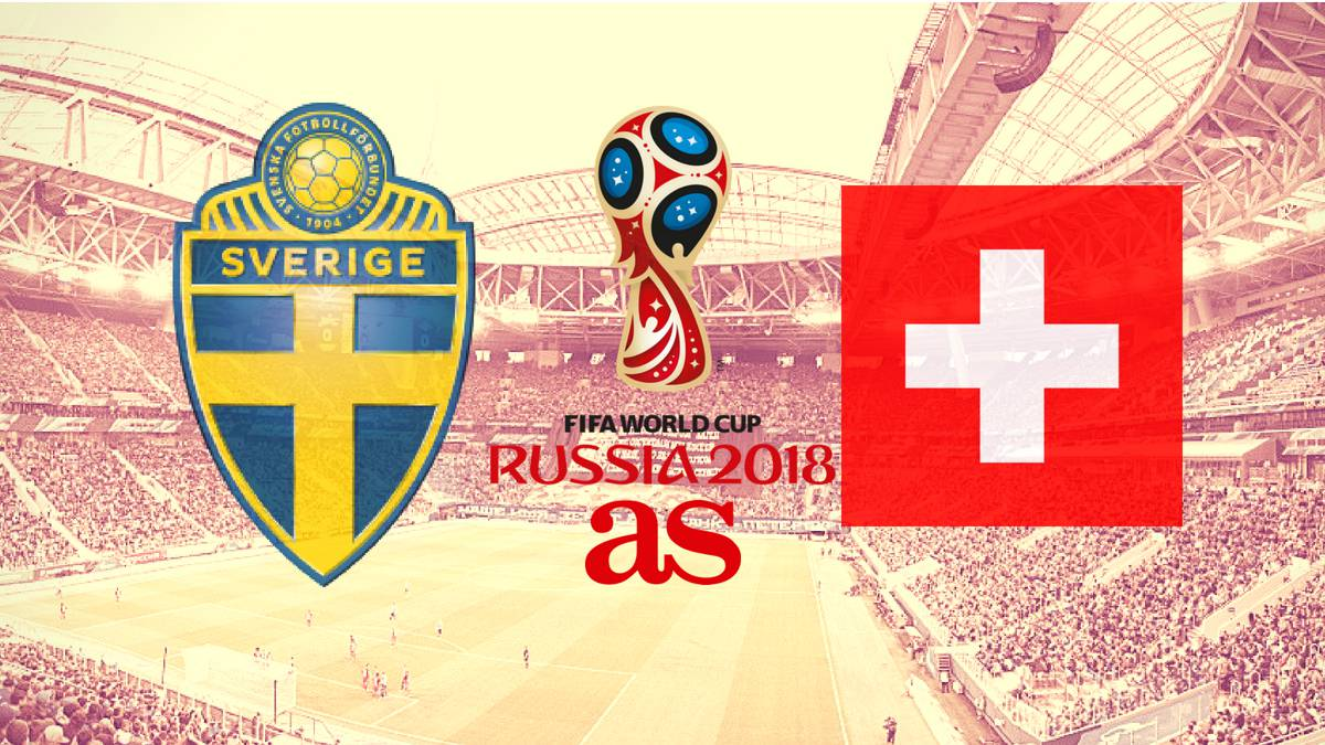 Sweden - Switzerland: how and where to watch, times, TV, online