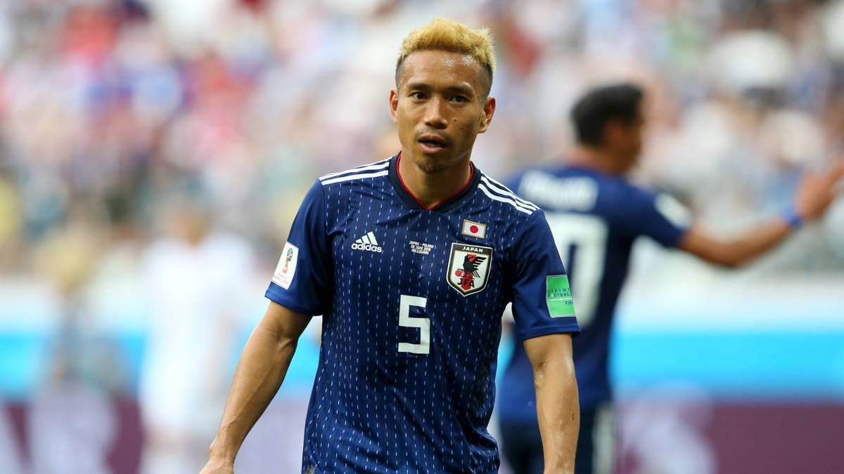 Nagatomo: Inter confirm departure of Japan full-back