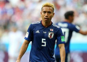 Inter confirm departure of full-back Nagatomo