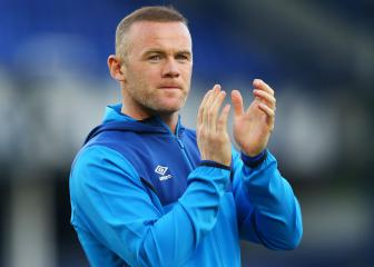 Ask Everton - Rooney suggests MLS switch was out of his hands