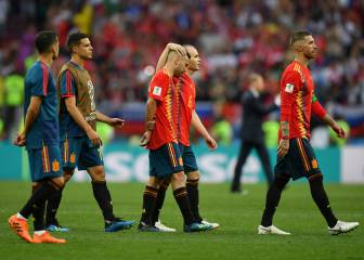 Spain: A timely and necessary goodbye to tiki-taka