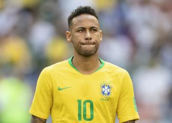 I don't know how to stop Neymar, says Meunier
