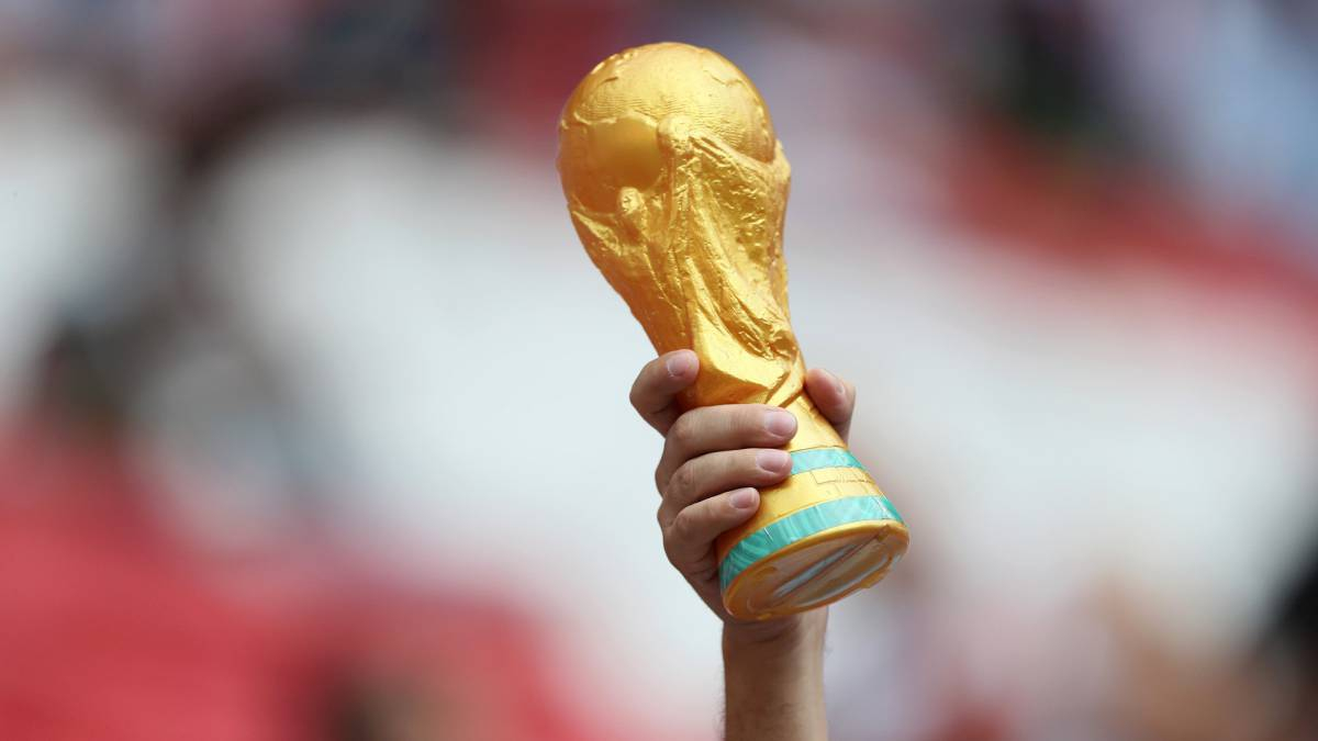 Algeria, Tunisia and Morocco considering joint bid for 2030 World Cup