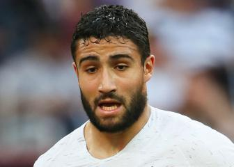 Nabil Fekir will consider offers, admits Lyon boss Génésio