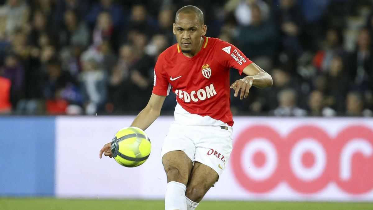 Manchester United move was never on the cards for Fabinho
