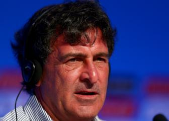 Kempes wants Argentina job