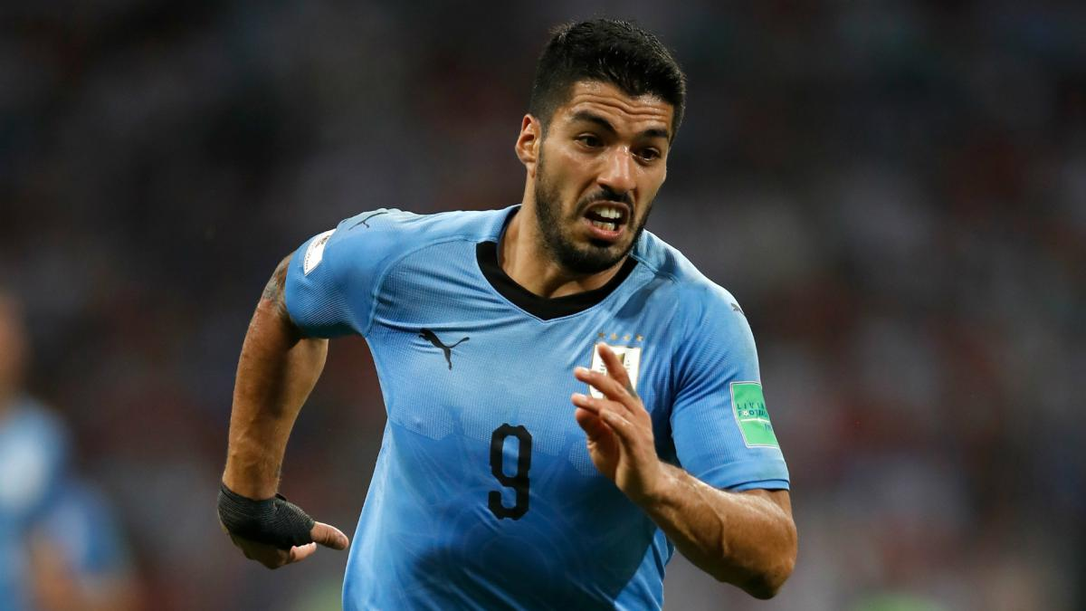 World Cup 2018: Suarez v Varane, Casemiro v De Bruyne - A guide to the quarter-final ties