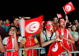 Tunisia open to North African 2030 World Cup bid