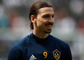 Sweden can beat England and win World Cup - Ibrahimovic