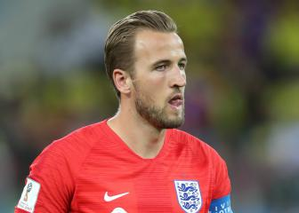 Kane has the mentality of Rugby World Cup winner Wilkinson - Southgate