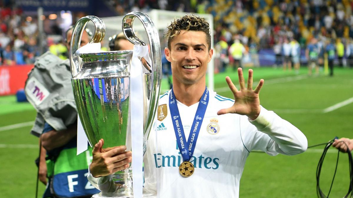 Nói có chứng, Real sa sút như thế nào khi không còn Ronaldo?