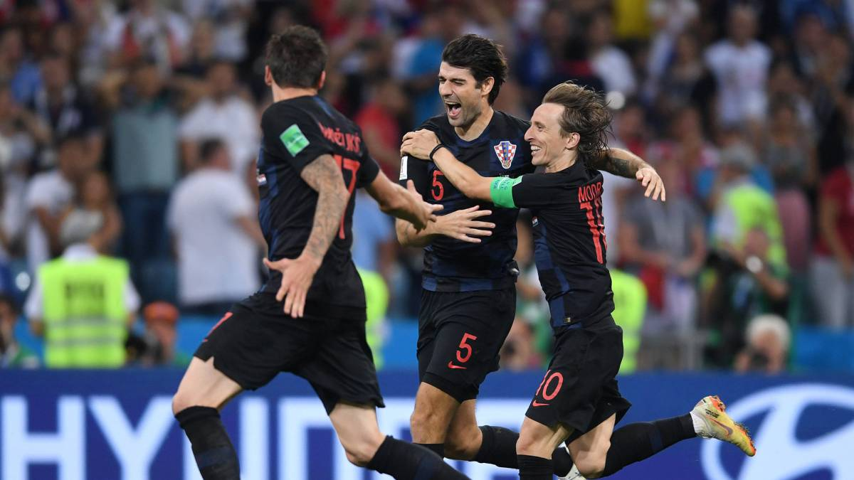 Croatia search for missing sparks ahead of England clash