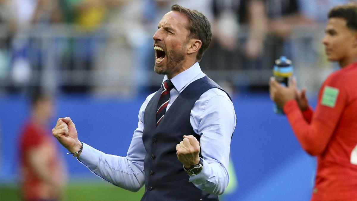 World Cup win would be 'crazier' than 1966 triumph – Southgate