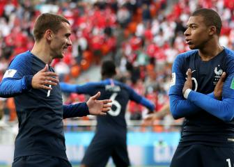 Mbappe, Hazard, Kane, Modric and the World Cup Ballon d'Or contenders