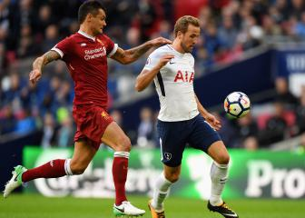 Lovren ready for Harry Kane test in World Cup semis