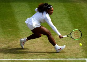 Serena survives stern test from gallant Giorgi