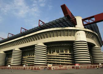 AC Milan placed in hands of US investment firm