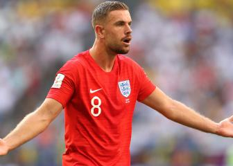 Henderson lauds Southgate for England approach