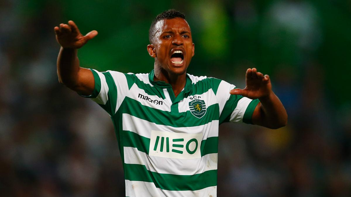 Nani seals Sporting CP return