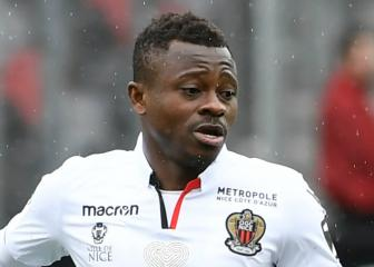 Fulham win race to sign Jean Michaël Seri from Nice