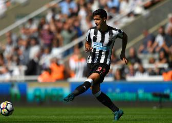 Mikel Merino departs Newcastle for Real Sociedad