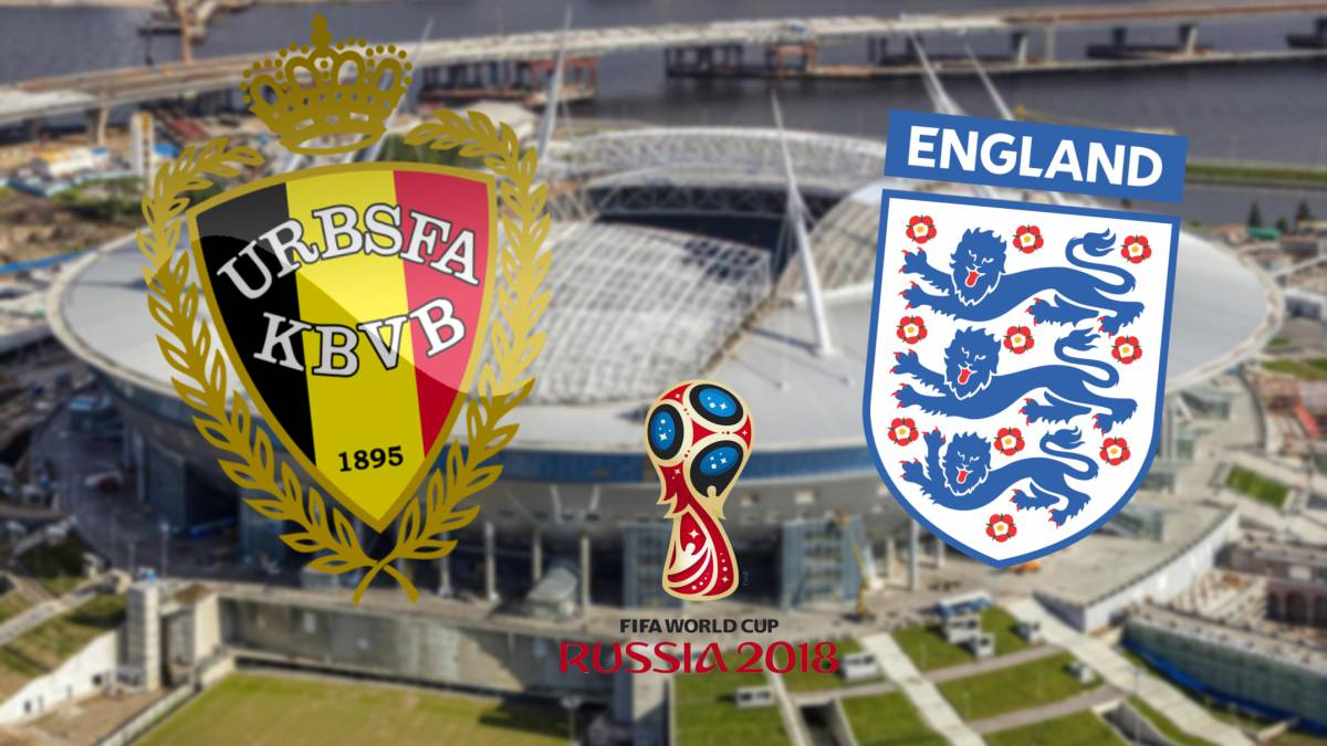 Belgium - England: how and where to watch: times, TV, online