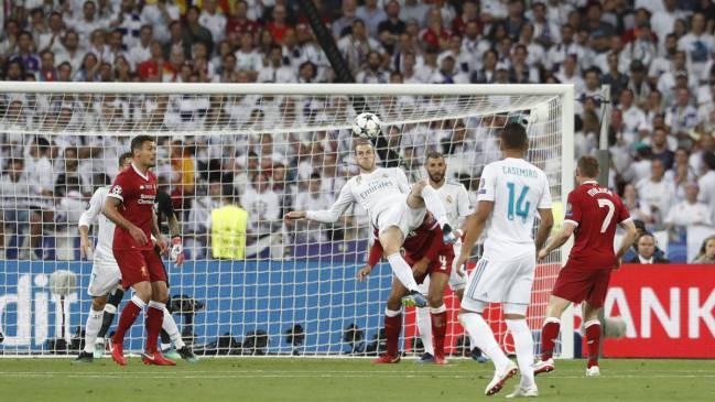 Real Madrid | Gareth Bale recalls Champions League final: