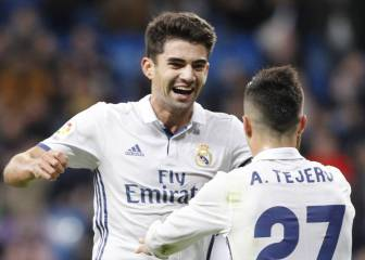 Enzo Zidane joins Rayo Majadahonda on loan