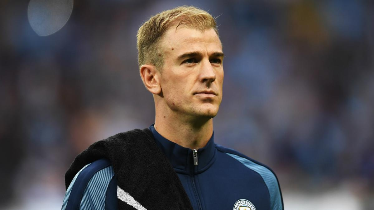 Hart named in Manchester City squad for United States tour