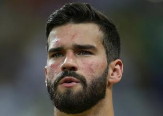 Alison Becker tweets 'I'm joining Liverpool'... but all is not as it seems
